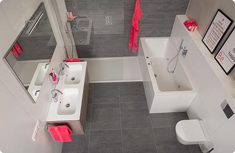 badkamer heerlijk