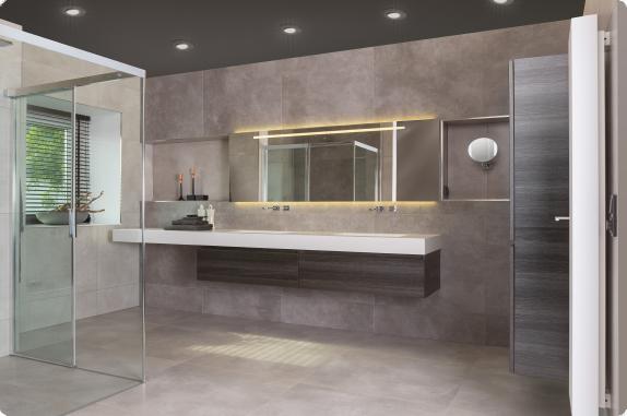 badkamer robuust