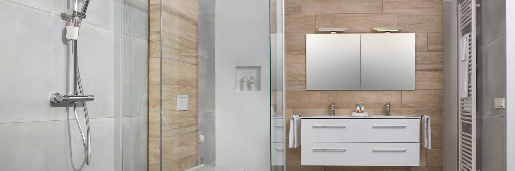 badkamer strak