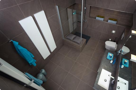 badkamer vitaal